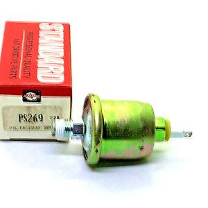 Engine Oil Pressure Gauge Switch Sender PS269 For 1987-1989 Chevrolet GMC Trucks
