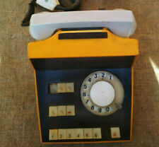 Phone Telephone Call  Intercom Push Button Vintage USSR