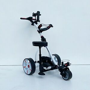 CONDOR GOLF TTRX FULL REMOTE CONTROL BUGGY. LITHIUM-ION BATTERY. 400W POWER