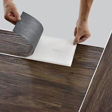 NEUHOLZ® ca.1m² Vinyl Laminat Selbstklebend Eiche Natur Dielen Planke Vinylboden