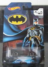 Hot wheels. Batman Live Batmobile - 75th Anniversary of Batman