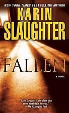 Fallen: A Novel-ExLibrary