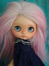 Custom Blythe doll OOAK by Soledad Blythe