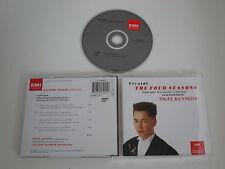 VIVALDI/THE FOUR SEASONS/NIGEL KENNEDY(EMI 7243 5 56253 2 8) CD ALBUM