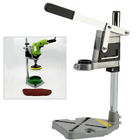 Drill Bench Press Stand Tool Workbench Pillar Pedestal Clamp UK Seller UK.