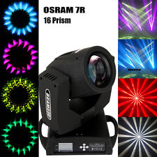 230W 20CH TESTA MOBILE Moving Head Light fascio Beam Teste Mobili Luce Party Bar