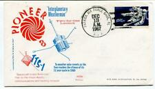 1967 Pioneer 8 TTS-1 Interplanetary Weatherman Patrick Air Force Base Launch USA