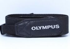 """Olympus 1"""" wide Camera Strap Mint condition Shoulder Neck - Free Shipping"""