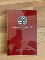 UMBRELLA ACADEMY LIBRARY EDITION HC VOL 02 DALLAS  DARK HORSE COMICS