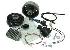 MZ TS250/1 5-Gang 12V 180W Lichtmaschine Elektonik Zündung Lichtmagnetzündanlage