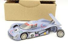 BBR Project 43 Kit Monté SB 1/43 - Audi R8C Le Mans 1999 N°9