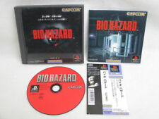 Videogiochi sony per Sony PlayStation 1 Resident Evil