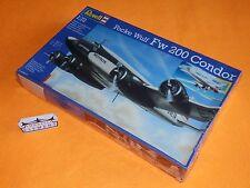 Revell® 4387 Focke Wulf Fw 200 Condor *NEU* / Maßstab 1:72 / Breite 45,3 cm