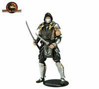 Scorpion Action Figure Mortal Kombat 11 McFarlane Toys BNIB Same Day Dispatch