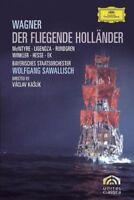 Richard Wagner, Cata - Wagner: Der Fliegen Nuevo DVD
