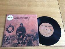 "The Raconteurs-Broken boy soldier / Blue veins.7"""