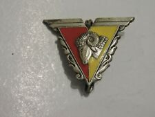 Insignia badge service des fabrications ocol air 796 ris-orangis