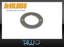 Devilbiss GTI pri GFG GPI Pro Lite Spritzpistolen Fluid TIP Air Versiegelung