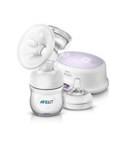 Phillips Avent Single Electric Breast Pump - SCF332/11