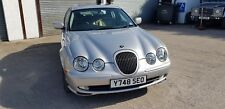 Jaguar S Type 3.0 V6 Sport Auto 2001