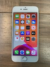 Apple iPhone 6s - 32GB - Silver A1633