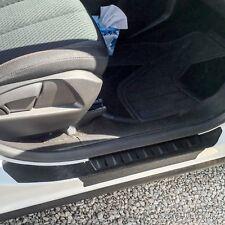 10-17 fits GMC Equinox Terrain 6pc Door Sill Step Protector Threshold Shield