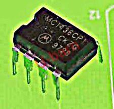 MOTOROLA MC1436P1 DIP-8