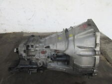Mercedes W202 C200 C220D W210 E200 5-Gang-Getriebe 717418 2022601100 187565km