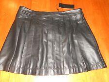 With Tags BCBG Max Azria Womens Skirt Size M Medium Lined Black Shane