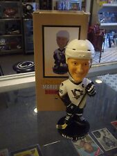 MARIO LEMIEUX PITTSBURGH PENGUINS GIVE AWAY BOBBING BOBBLE HEAD DOLL  JF