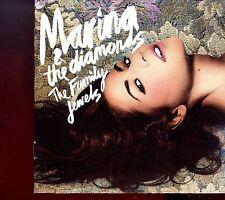 Marina & The Diamonds / The Family Jewels