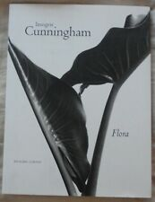 Imogen Cunningham books Flora and Portraiture (paperback) Very good