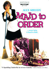 MAID TO ORDER (DVD, 2002) - NEW RARE DVD