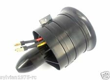 XRP 70mm 14-Blade Ducted Fan with 2600Kv for 4s Dynamic Balanced  NEW IN BOX