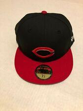 Cincinnati Reds New Era 1999 150th Anniversary Turn Back the Clock 59FIFTY 7 3/8