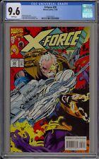 X-FORCE #28 - CGC 9.6 - 1281610013