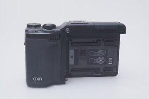 Ricoh GXR Digitalkamera ohne Modul / N019