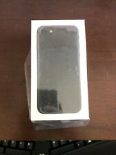 Apple iPhone 7 32GB Black Open Box for Wifi ONLY LOCKED BY CARRIER fm CA