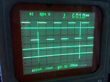 Tektronix Bildröhre 154-0896-01 MCP-CRT für 2467B