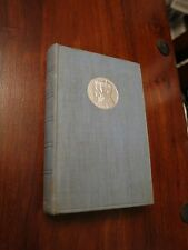 Holy Bible for Silver Jubilee of King George V & Queen Mary from Lord Daresbury