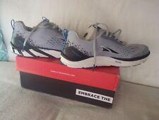 Altra Footwear Men's Torin 4 Running Shoe Size 11 Gray/Blue Alm1937F242