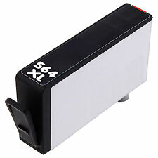 1 pack HP 564XL Rem.Black Ink for HP Photosmart C309 C309a C309g C310 C510 C510a