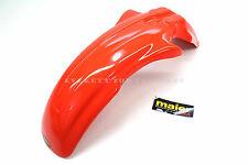 Flash Red Orange Front Fender 83-85 XR200 250 350 500 Mud Guard (See Notes) #K92