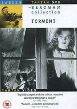 Torment (aka Frenzy) - Bergman (DVD 2004) New/Sealed