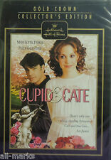 """Hallmark Hall of Fame """"Cupid & Cate""""  DVD - New & Sealed"""