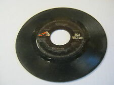 METROS Sweetest One/Time Changes Things 45 RPM