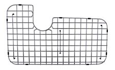 Franke OC-36S Alternative Stainless Steel Sink Grid for Orca Sinks by Gridwares