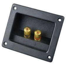 2 Way Speaker Box Terminal Binding Post