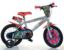 Bicicletta Dino Bikes Marvel Avengers 16 pollici