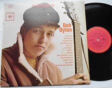*BOB DYLAN S/T NM (Looks unplayed) CANADA '70s Reissue COLUMBIA FOLK KCS 8579 LP